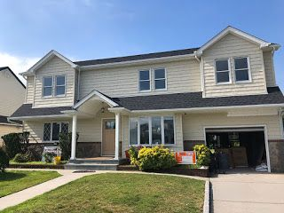 Your Long Island Contractor Express Home Improvements In 2020 Roofing Services Cool Roof Roofing