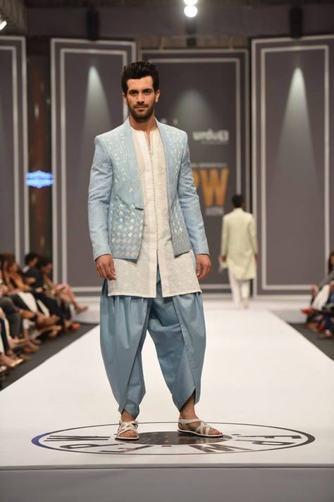 Rindana Latest Collection By Deepak  Fahad At FPW Winter 2016 Day-3 | PK Vogue