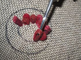 It's My Life!: HOW TO MAKE HOOKED OR PRODDED LAPEL PINS