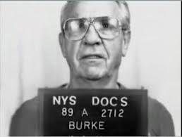 "Jimmy""The Gent""Burke"