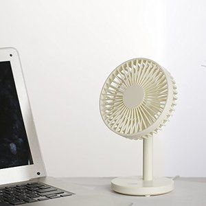 Usb扇風機 小型 卓上扇風機 静音 大風量 3段階調節 角度調整 Usbケーブル 7枚羽根 Usbファン デスク扇風機 強力 オフィス パソコン A 扇風機 小型 Usb 扇風機 扇風機