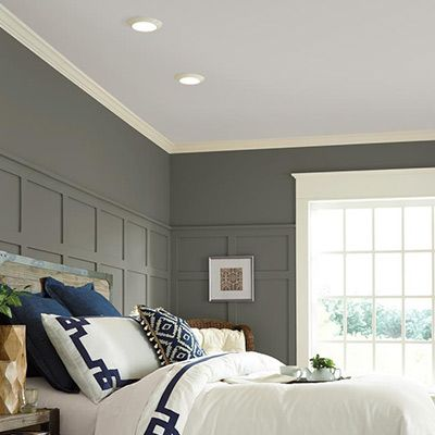 Recessed Lighting In Bedroom