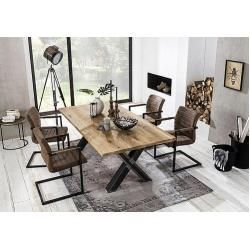 Solid Wood Dining Tables In 2020 Wood Dining Table Solid Wood
