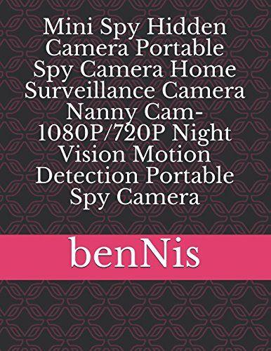 Login Nanny Cam Spy Camera Hidden Camera