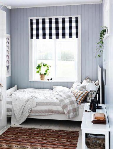 Das Bett In Die Ecke Drangen Bild 2 Schlafzimmer Design