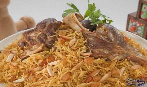 طريقة عمل كبسة اللحم بالموزات المقادير لحم غنم 1000 Gr موزات أرز بسمتي 3 اكواب الزيت ربع كوب البصل 3 Pcs ش Lebanese Recipes Food Cooking
