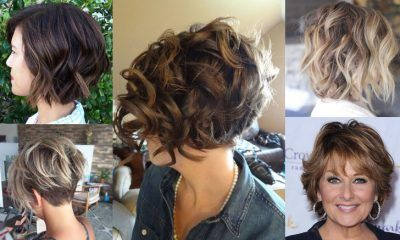 40 Best Short Hairstyles For Thick Hair 2021 Short Haircuts For Thick Hair Short Hairstyles For Thick Hair Thick Hair Styles Haircut For Thick Hair