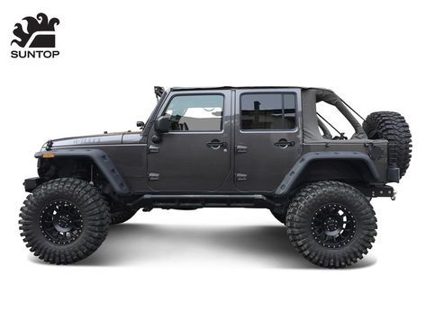 Bigrow Rakuten Global Market Suntop Ultimate Top Jeep Wrangler