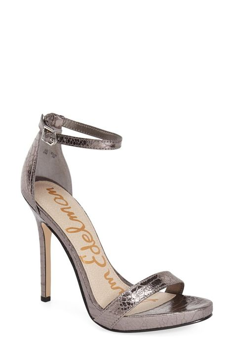 db8f7d0ae Eleanor  Ankle Strap Sandal (Women)