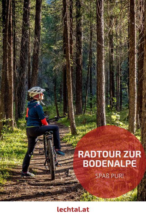43 Sommer im Lechtal | Urlaub in Tirol | Österreich-Ideen ...