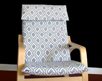 Miraculous Poang Chair Cover Etsy Nursery Rocking Chair Pads Unemploymentrelief Wooden Chair Designs For Living Room Unemploymentrelieforg
