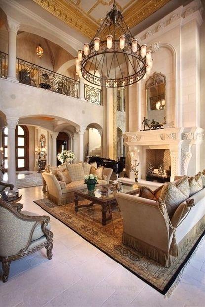 Over 60 Different Living Room Design Ideas Www Pinterest Com