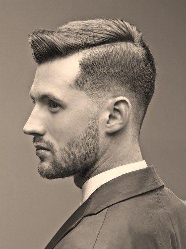 Barbas 2021 Cortas
