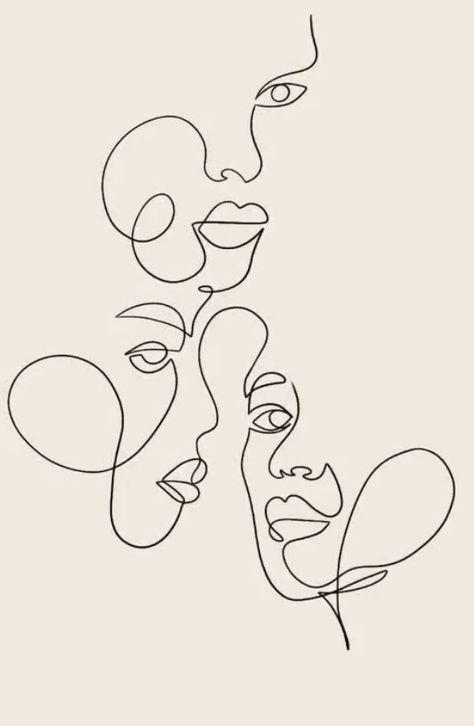 one line illustrator