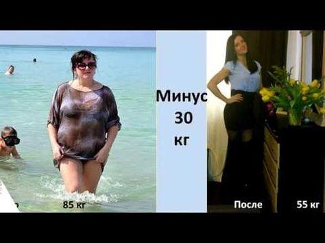 как похудеть за месяц на 10 кг упражнения
