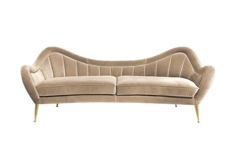Buy HERMES SOFA   Sofas   Seating   Furniture   Dering Hall | Sofas |  Pinterest | Sofa Furniture, Sofa Sofa And Hall