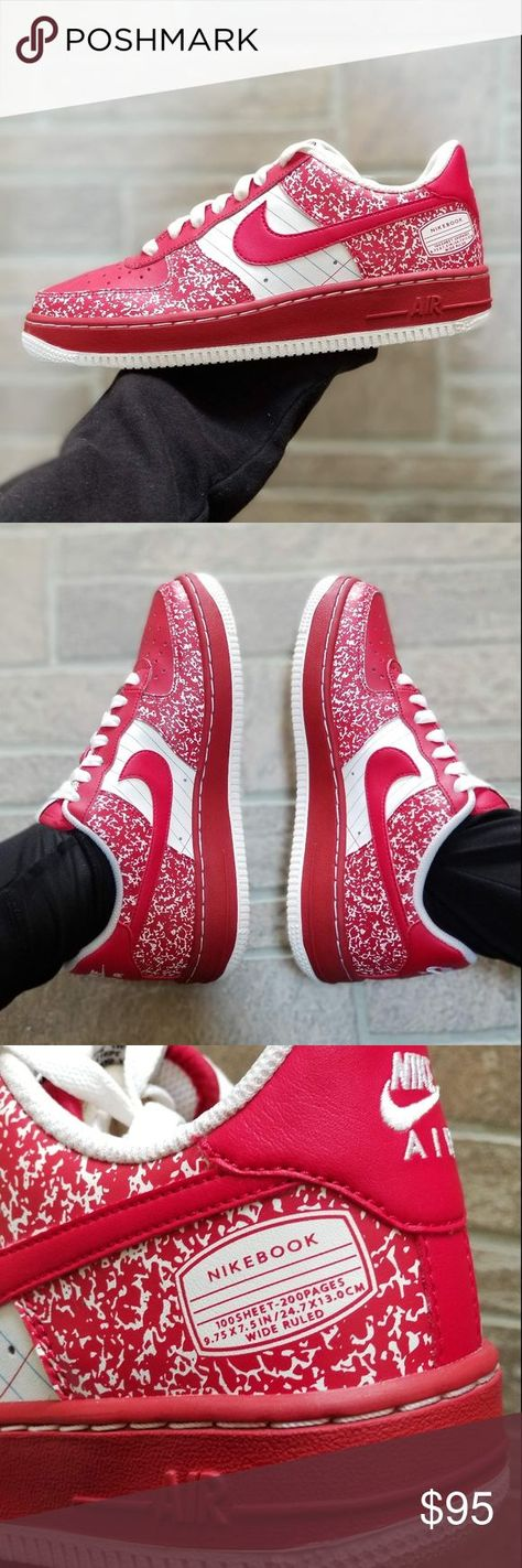 Nike Air Force 1 Low offers are always welcome! We will either accept or ...   - My Posh Picks -   #