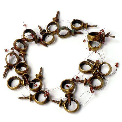 Manuel Vilhena - Untitled Necklace, 1999