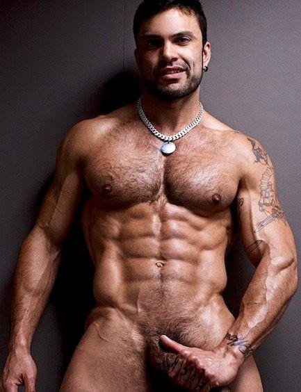 Hot porno star man