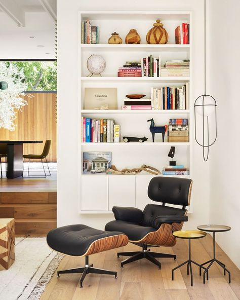 71 Best Eames Lounge chair images in 2020 | Nappali