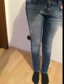 Jeans Gr. W31/L32 Hose tom tailor used look Damen