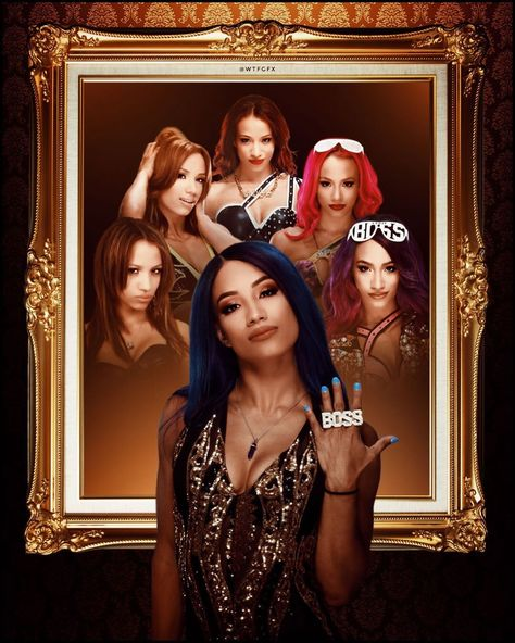 The evolution of Mercedes 😍❤️ (Credit t Wrestling Superstars, Wrestling Divas, Women's Wrestling, Sasha Banks Bikini, Wwe Sasha Banks, Wwe Outfits, Wwe Women's Division, Wwe Girls, Wwe Female Wrestlers