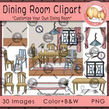 Dining Room Clipart Clip Art Dining Dining Room