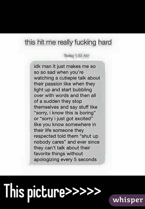 this happens to me all the time...i cant talk about PLL, HP, OUAT, or even Criminal Minds bc my whole family cant stand it...i hate my life