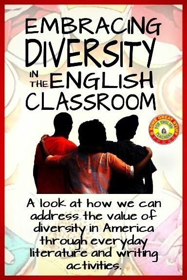 Embracing Diversity in High School English Classes | Back to