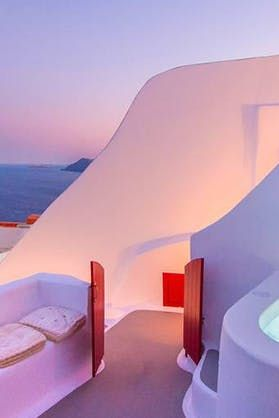 6 Gorgeous Houses With Pools To Rent In Greece On Any Budget