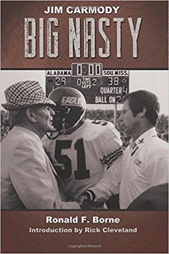 Jim Weatherly Football Mississippi Mississippi Weatherly University Of Mississippi
