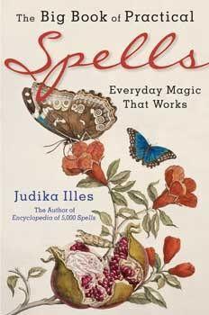 Big Book Practical Spells