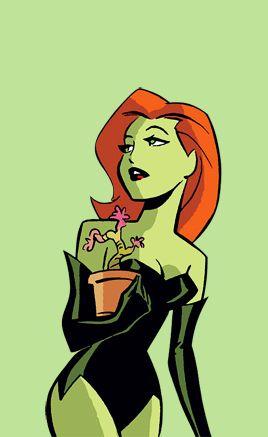 Drawing Dc Comics Batman: Harley and Ivy Vol. Poison Ivy Cartoon, Poison Ivy Comic, Dc Poison Ivy, Poison Ivy Dc Comics, Poison Ivy Cosplay, Poison Ivy Costumes, Poison Ivy Batman, Catwoman, Batgirl