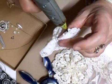 Stunning Shabby Chic Flowers - jennings644