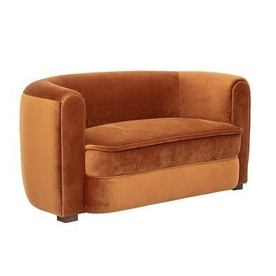 Bloomingville Sofa Malala Myadele In 2020 Sofa Kaufen Sofa Mit Schlaffunktion Skandinavisches Design