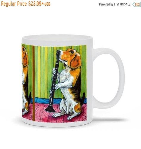 Basset Hound  art print dog artist animals impressionism 8x10 modern