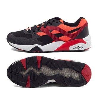 Puma Sepatu Sneaker R698 Progressive 36204601 Murah Sepatu