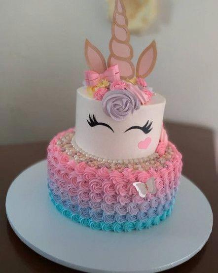 Cake With Carrot And Ham Clean Eating Snacks Recipe Chocolate Cake Designs Unicorn Birthday Party Cake Unicorn Birthday Cake