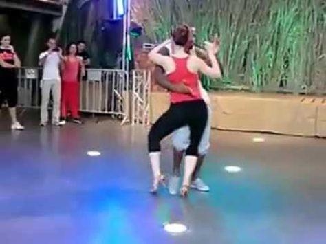 Salsa Erotica Videos