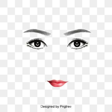 Hand Painted Characters Closed Eyes Eyes Clipart Hand Painted Lips Simple Png Transparent Clipart Image And Psd File For Free Download Eyes Clipart Paint Vector Hand Painted