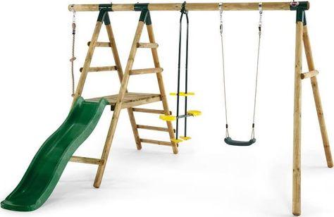 Kmart Swing Set
