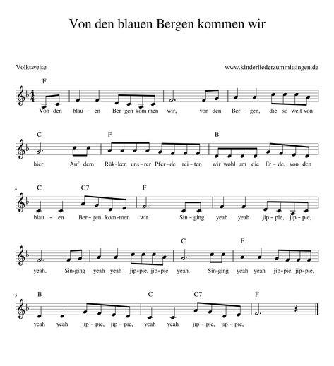 die 8 besten bilder zu kostenlose klaviernoten