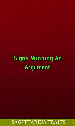 Signs Winning An Argument #zodiacsigns #aries #libra #capricorn