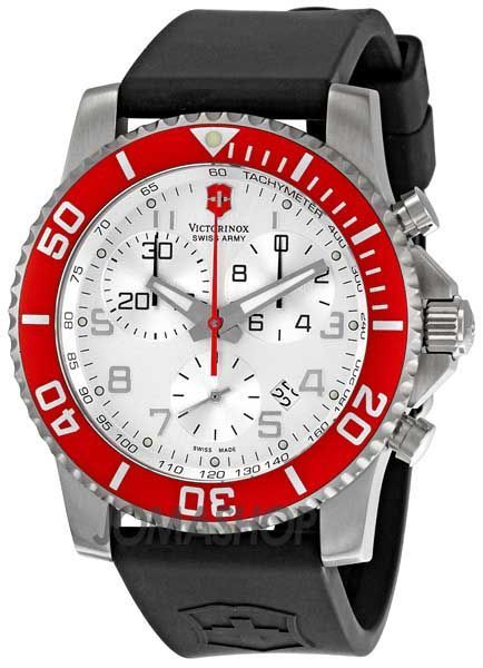 Victorinox Swiss Army Classic Maverick Ii Mens Watch Asking