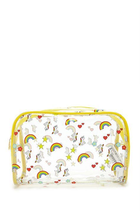Unicorn Rainbow Makeup Bag Forever21 Bags Makeup Bag Rainbow