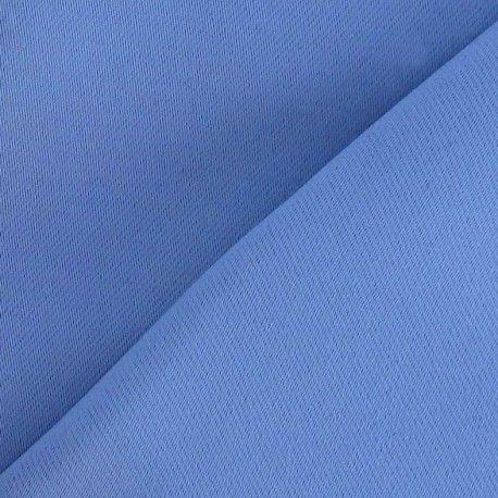 tissu rideau occultant bleu nuage