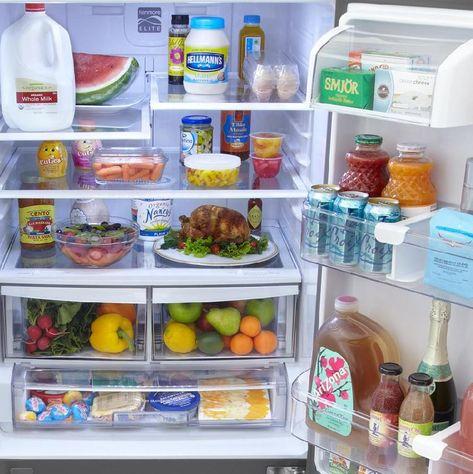 Spin Prod 953900512 Bottom Freezer Refrigerator Bottom Freezer