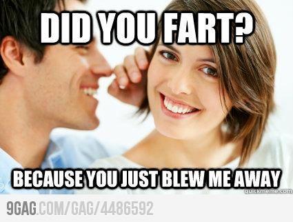 worst fart ever