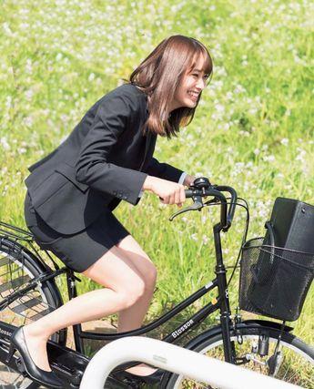 fxxk you zakukamina pinterest profile analytics business women fashion cute girl photo bicycle girl