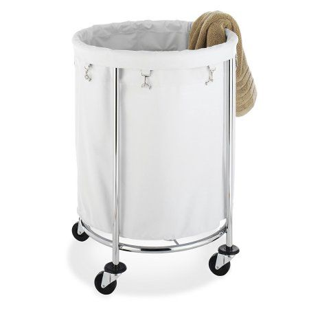 Home In 2020 Laundry Hamper Diy Laundry Basket Wire Laundry Basket